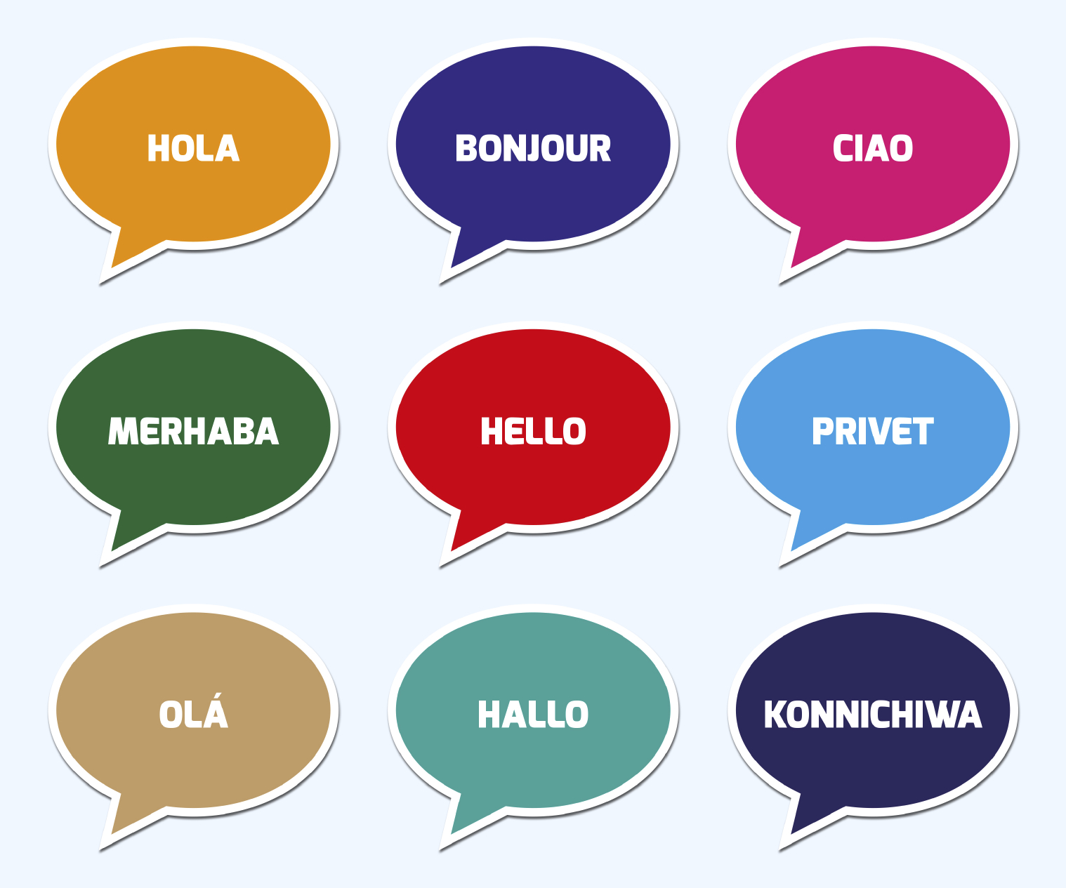 Language Skills: a Strength of UK Contact Centre Workforce  CyraCom