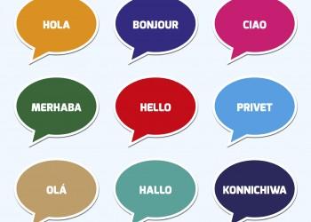 Contact centre - multilingual