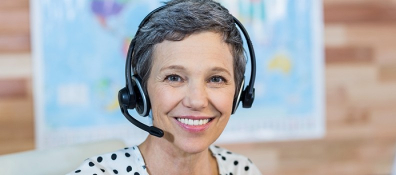 How a Global Travel Provider Support Hundreds of Languages Over the Phone